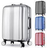 A bagagem impermeável personalizada do curso ajusta a bagagem da bagagem do trole