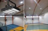 屋内屋外のテニスコートライトのための良質130lm/Wのセリウム400W 200W LEDのフラッドライト