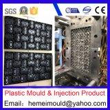 プラスチック鋳型の設計、アセンブルするプラスチック注入