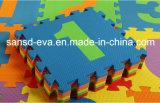 Mat van uitstekende kwaliteit van EVA van de Tegels van het Schuim van EVA de Met elkaar verbindende