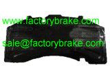 BPWのディスクブレーキのパッドWva 29165/29215/29268