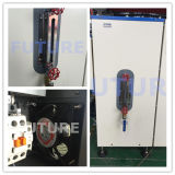 54kw高性能の織物のための電気蒸気ボイラ