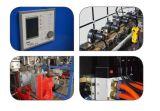 기계를 만들거나 기계 또는 한번 불기 주조 기계 부는 1L 5L HDPE 플라스틱 병