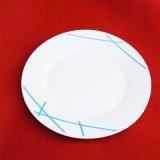 平らな版のDecaledの陶磁器の版