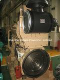 500 HP морской дизельный двигатель Cummins рыболовного судна двигатель