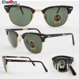 Uitstekende kwaliteit die Zonnebril Acetate/Tr met de Lens Ks1160 vouwen van het Glas