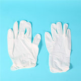 2016 Hoogste pvc van de Hand van het Gebruik van de Keuken van het Poeder van de Handschoen Vrij Beschermend/VinylHandschoenen