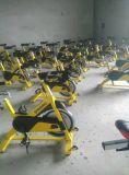 Bicicleta de spinning comercial com a corrente da transmissão, Ginásio Fitness Club equipamentos de exercício