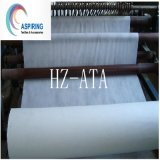 Tessuto non tessuto di Spunbond dell'animale domestico di prezzi bassi, tessuto di tessile domestico, tessuti