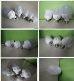 De China do fornecedor do diodo emissor de luz luz 2017 de bulbo plástica para interno