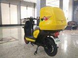 Motorino elettrico per la lunga autonomia di consegna 2000W di pasto rapido della pizza