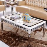 최대 대중적인 현대 대리석 커피용 탁자