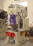 Prensa inestable de la alta precisión del marco del boquete Bxp-16 sola
