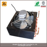 Gefäß-Flosse-Kondensator mit Ventilator 380V (3R-8T-700)