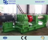 """ Moinho de mistura Xk-450 18 aberto, máquina de mistura de borracha"