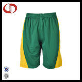 Basketball professionale Jersey Shorts Design per Man