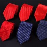 Les hommes d'une bande de 8 cm Tie BZ0002