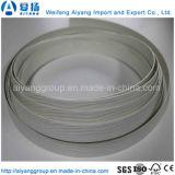 Belüftung-ue-förmig Plastikprofil-/Cs-Formteil-Rand-Streifenbildung