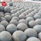 Износ 5 дюймов сопротивляя шарику Forgrd стальному для электростанции