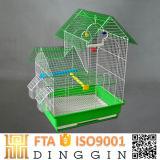 Puder-überzogener Vogel-Rahmen-Draht