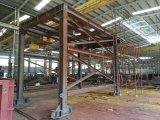 Faisceau de colonne en acier de construction