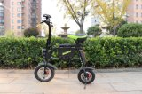 2017 новых Citycoco два колеса Flodable электрический велосипед для заводская цена