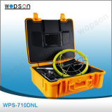 費用有効Video Drain Inspection Camera Find The Sewer LineのExactlyの位置