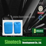 De Vloeibare Meststof van Humizone: Het Kalium Humate van 18% met de Vloeistof van het Zeewier