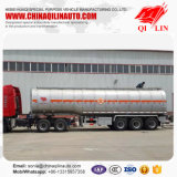 食用油の交通機関のための40000Lオイルタンクのトラックのトレーラー