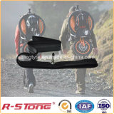 Tubo interno de bicicleta natural de alta qualidade 16X2.125