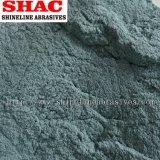 Abrasivi verdi della polvere del carburo di silicone micro