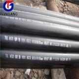 合金鋼鉄溶接された管