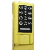 現代ホテルの電子工学のドアロックのデジタルカードパスワード開いた高い安全性