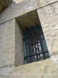 Obbligazione galvanizzata calda Windows del ferro saldato