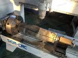 Materiais do cilindro profissional Gravura Router CNC de madeira