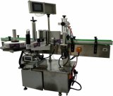 Maquinaria de etiquetado de la posición automática