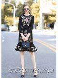 Изготовлено в одеждах женщин конструкции способа высокого качества Китая