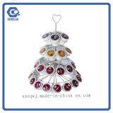 Форма рождественской елки Multi-Использует держатель стручка капсулы кофеего провода металла