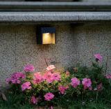 3W高い発電はダイカストのアルミニウム屋外の景色の庭ライトを