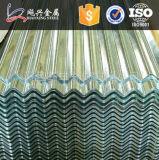 Сырье строительных материалов для Corrugated листа толя