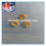 Zoll, der elektrischen Kontakt (HS-BC-056, stempelt)