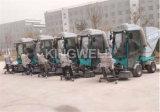 Qualitäts-europäischer Entwurfs-Dieselstraßen-Kehrmaschine (KW-1900R)