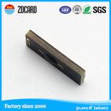 Unbelegte bedruckbare 13.56MHz Ntag215 Anti-Metall-NFC RFID Marke auf Metall