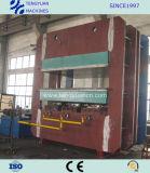 Type de bâti presse de vulcanisation, grande presse 800tons de vulcanisation