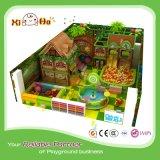 Дом игры малышей дома Cubby пластичная крытая