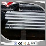 Tubo d'acciaio galvanizzato con BS1387 standard