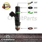 Kit di riparazione elettrici dell'iniettore di combustibile CF-009 per le automobili