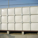 FRPタンクGRP雨水タンク容器の魚飼育用の水槽SMC RO水貯蔵タンク