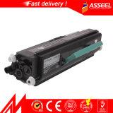 Nuevo cartucho de toner compatible del laser E460 para Lexmark