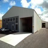 Prefabricated 전문가는 강철 구조물 작업장을 디자인했다